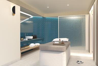Spa- Renovat el 2020 Hotel AluaSoul Palma (Només adults) Cala Estancia, Mallorca